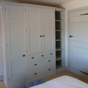 Bespoke Bedroom Furniture