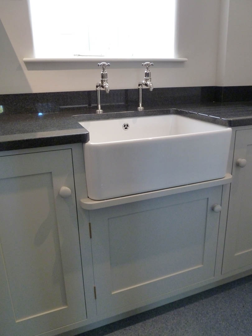 Bespoke Laundry Room